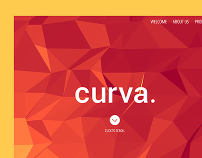 Curva