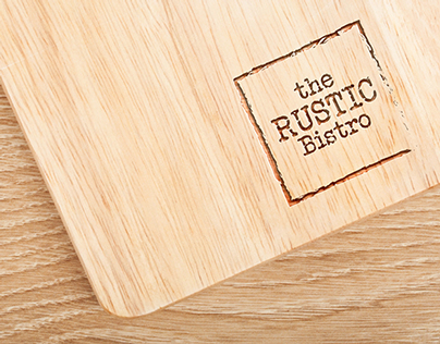 The Rustic Bistro - Modern Inspired Western Cuisine