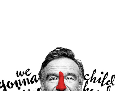 Robin Williams - Hero
