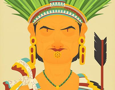 Aztecs – Join the Empire