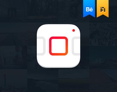 Lappsy. Free iOS7 App