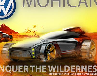 Volkswagen Mohican