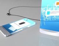 Future Mobile Device Sketches – URSLA & BERTHA