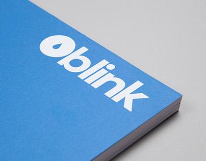 Blink Book of Print