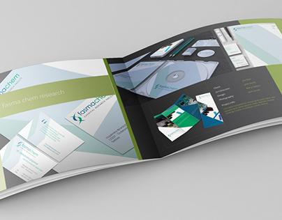 28 Pages Portfolio & Resume Template