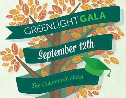 2013 GreenLight Gala