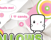 Elyon Marshmallows