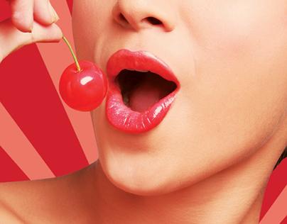 Vaseline Lip Care // The Glitch