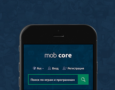 MOB-CORE — Games for Android