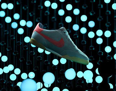 Nike, Genealogy of innovation - Enlightenment