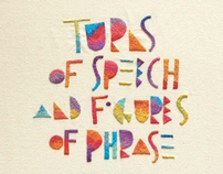 Turns of Speech and Figures of Phrase