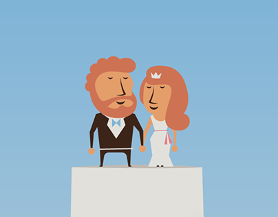 The Kefalonian Wedding