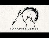 Paradise Lodge Branding