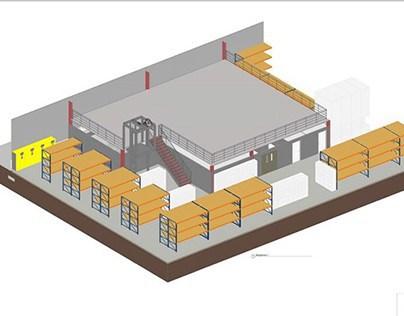 Storage Building Study