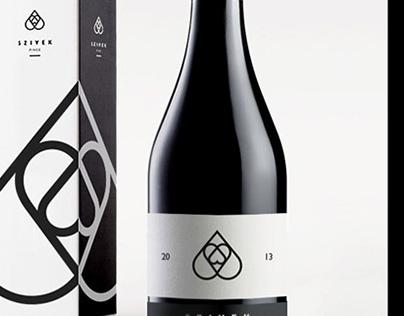 SZIVEK wines