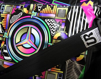 TRANSFORM Mercedes-Benz The new C-Class