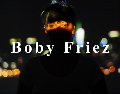 • Boby Friez Video Portrait