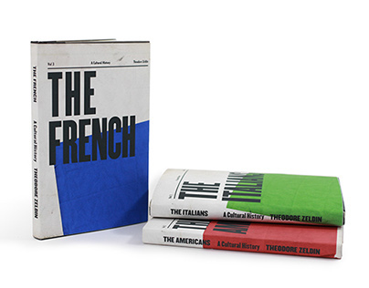 A Cultural History: The Italians, The Americans, The F