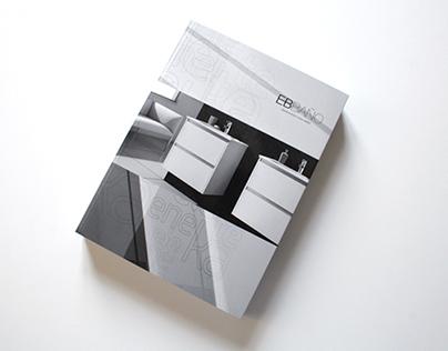 Editorial & Identity · EB-BAÑO · Cedisga