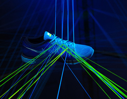 Nike, Genealogy of innovation - Revolution