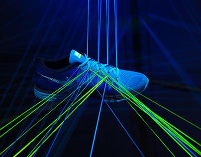 Nike, Genealogy of innovation - Revolution