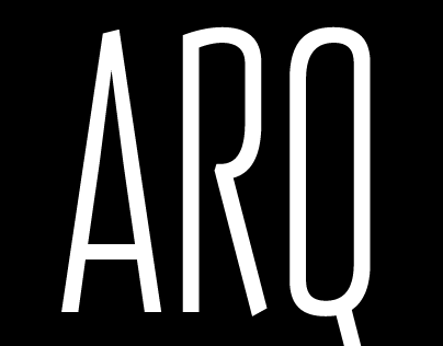 Areqo (Typeface)