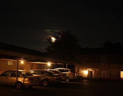 Super Moon Photo Night