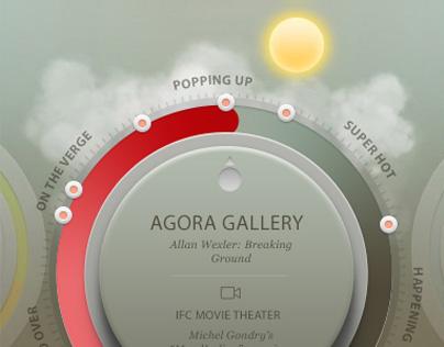 The Beauty Forecast App
