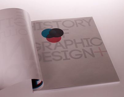 Graphic Design History - The Digital Revolution&Beyond