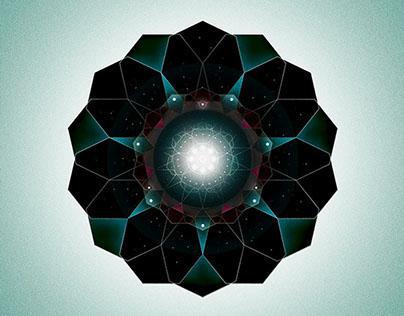 3 Geometric Shapes