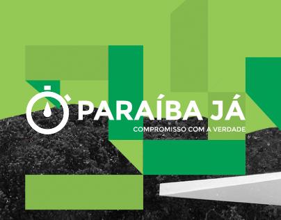 Paraíba Já