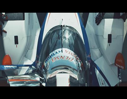 Toyota 24H du Mans