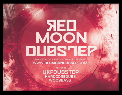 RED MOON DUBSTEP