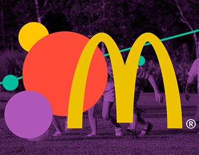 McDia Feliz 2014 - Web Development
