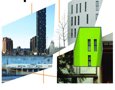 Social Housing in Spain AIA NY event