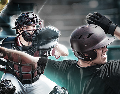 2015 Schutt Sports Baseball Catalog Cover Art