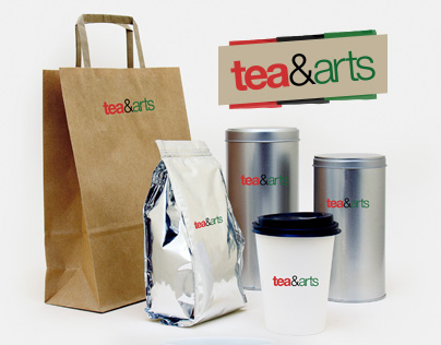 Tea & Arts