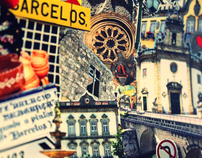 Barcelos Postcard