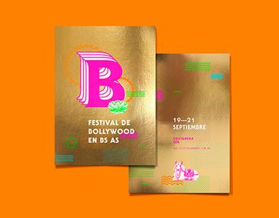 BOMBAY—Festival de Bollywood