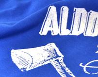 Aldo The Apache