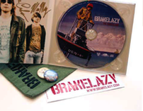 Brakelazy S.E. Packaging