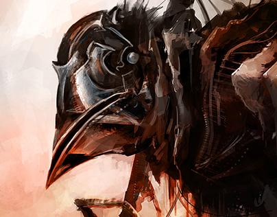 The Unforgivabruuu Unchback Axemawwwn