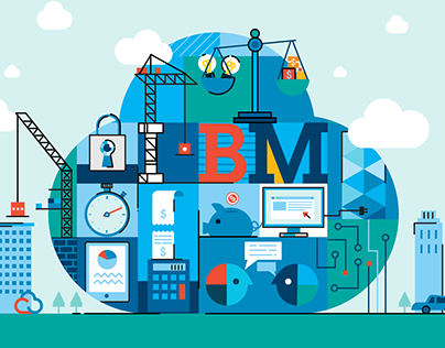 IBM-Enterprise Cloud System