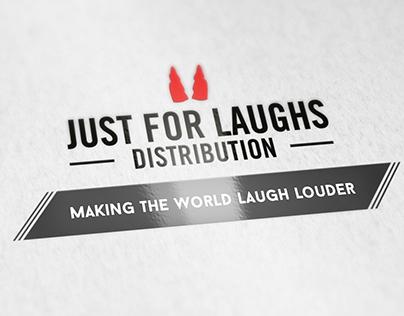 JFL Distribution identity for Mipcom 2014