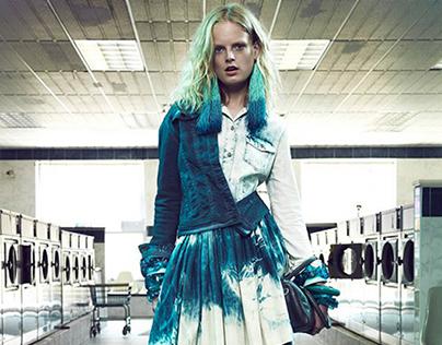 Henrique Gendre | Vogue Brazil August 2014