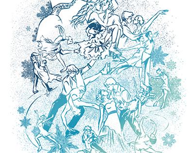 Ice Dance Passion