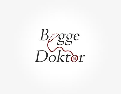 Bygge Doktor Logo