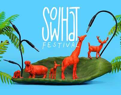 So What Festival
