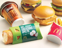 Loving Mcdonald's Miniatures