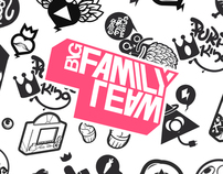 The BIGfamilyTeam One